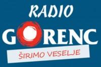 Radio Gorenc logo