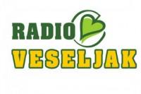 Radio Veseljak logo