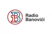 Radio Banovići logo