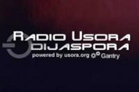 Radio Usora logo
