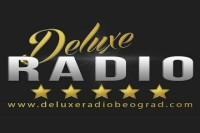 Deluxe Radio Beograd  logo