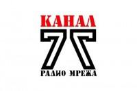 Radio Mreža Kanal 77 uživo