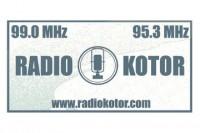 Radio Kotor logo