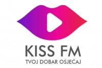 Radio Kiseljak logo