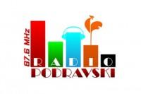 Radio Podravski logo