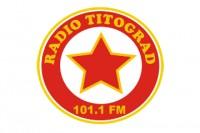 Radio Titograd logo
