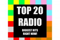 Radio Top 20 logo