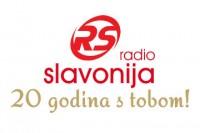 Radio Slavonija logo