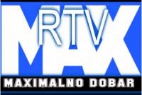 Max Radio logo