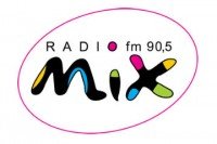 Radio Mix logo