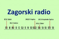 Zagorski Radio logo