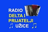 Radio Delta i Prijatelji logo