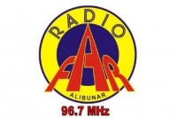 Radio Far logo
