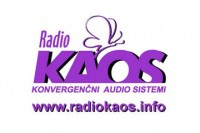 Radio Kaos logo