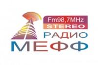 Radio Meff logo