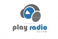 Radio Play FM logo