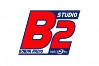 Bobar Radio Studio B2 uživo