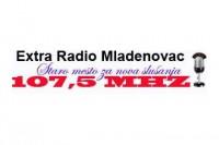 Extra Radio logo