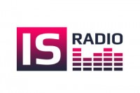 IS Radio logo