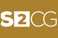 Radio S2 CG logo