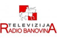 Radio Banovina logo