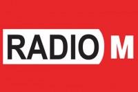 Radio M logo