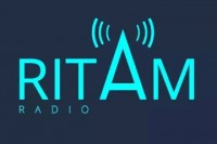 Ritam Radio logo