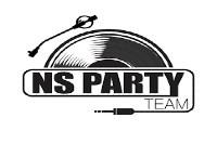 NS Party Team Radio logo