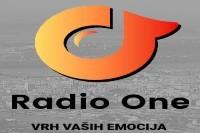 Radio One logo