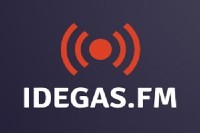 Idegas FM Radio logo