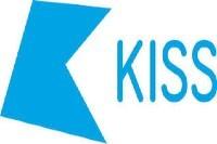 Kiss Club FM Radio logo