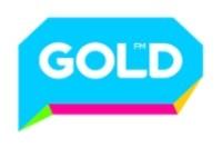 Radio Gold Party logo