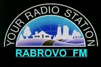 Radio Rabrovo FM logo