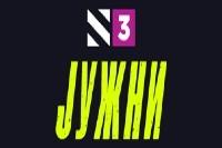 Radio S3 Južni logo