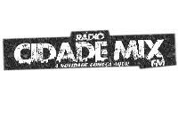 Radio Cidade Mix uživo