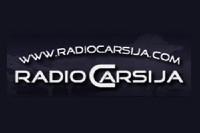 Radio Čaršija logo